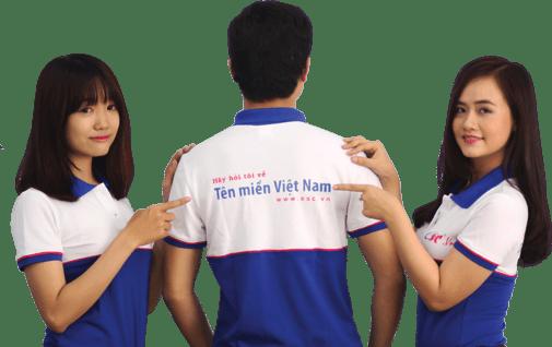 Nhà đăng ký tên miền Việt Nam ESC