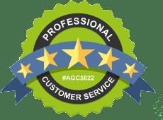 logo customer - cập nhật website