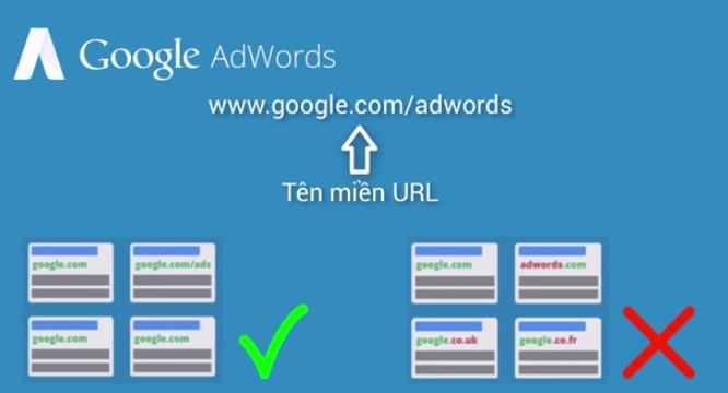 Toạ đàm: Chính sách quảng cáo AdWords