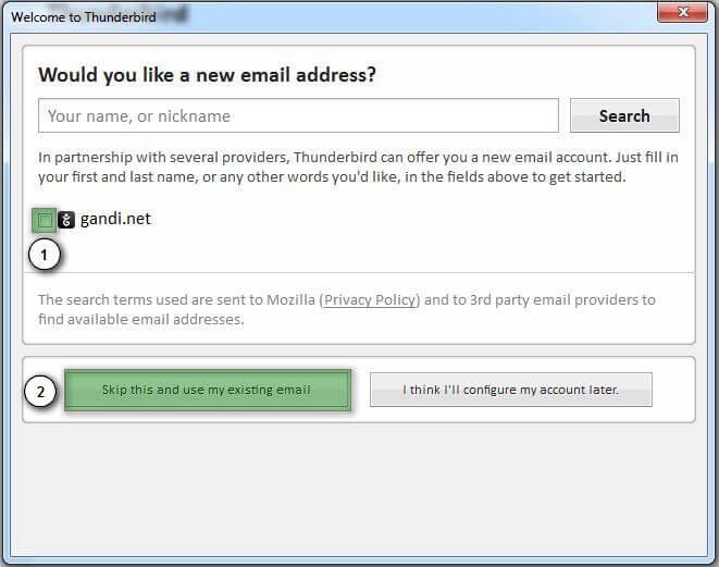 tb7 Hướng dẫn cấu hình email account trên Mozilla ThunderBird