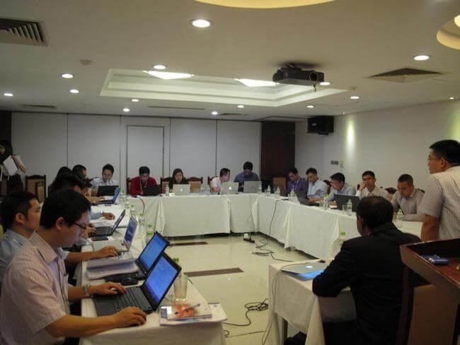 Trung tâm Internet Việt Nam (VNNIC) tổ chức khóa đào tạo IPv6 – IPv6 Deployment for LTE Network (25/04/2016)
