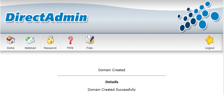 add_domain4 Hướng dẫn add thêm một domain khác vào hosting của bạn