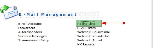mail_list1 Hướng dẫn cấu hình mail list