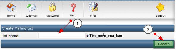 mail_list3 Hướng dẫn cấu hình mail list