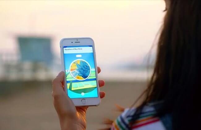 Pokemon GO lập kỷ lục mới trên App Store