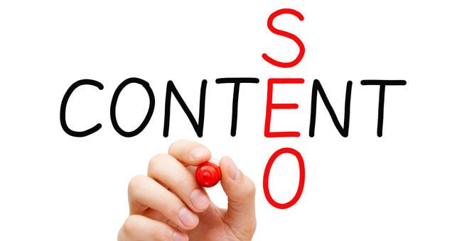 SEO-content Những nguyên tắc cần biết khi viết Content để SEO thành công