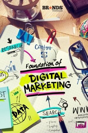 5 Xu hướng Digital Marketing phổ biến nhất hiện nay