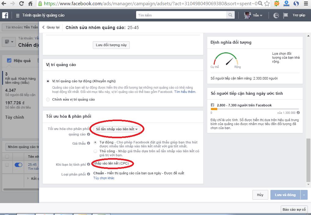 CPC Chỉ số CPM và CPC trong Facebook Ads là gì? Cách lựa chọn để tiết kiệm tối đa chi phí Quảng cáo