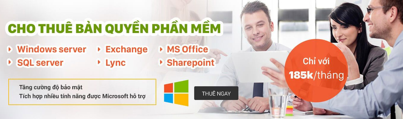 Banner Cho Thue Phan Mem