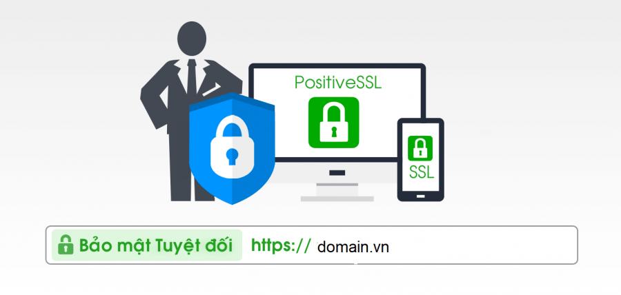 bảo mật tuyệt đối với ssl