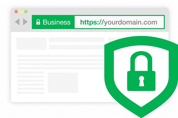 chứng chỉ số bảo mật ssl